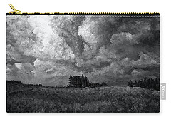 Cloudscape 1 Carry-all Pouch