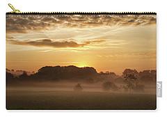 Coagh Dawn Carry-all Pouch