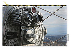 Coin Operated Viewer Carry-all Pouch
