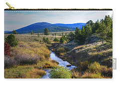 Colorado Countryside Carry-all Pouch