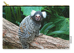 Commonmarmoset  Carry-all Pouch