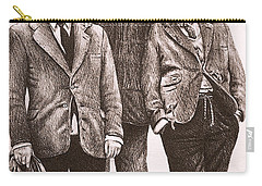 Compo Clegg And Foggy Carry-all Pouch