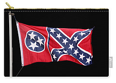 Confederate-flag Carry-all Pouch