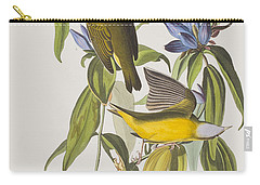 Connecticut Warbler Carry-all Pouch