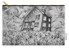Cool Spring Night Carry-all Pouch