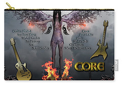 Core Carry-all Pouch