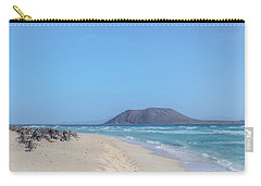 Corralejo - Fuerteventura Carry-all Pouch