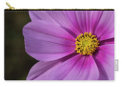 Cosmos Carry-all Pouch by Elvira Butler
