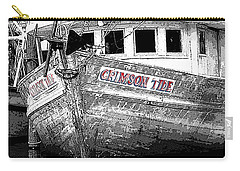 Crimson Tide Carry-all Pouch