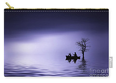 Carry-all Pouch featuring the photograph Cruise by Bess Hamiti