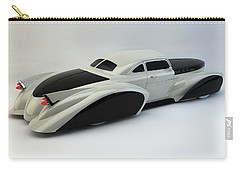 Custom  Lead Sled Carry-all Pouch by Louis Ferreira