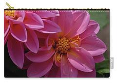 Dahlia Beauty Carry-all Pouch