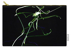 Dancing Vine Carry-all Pouch
