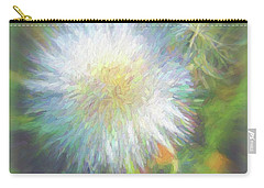 Dandy Day Carry-all Pouch by Kathy Bassett