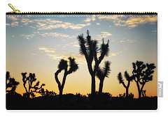 Joshua Tree National Park Carry-All Pouches