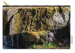 Desert Waterfall 2 Carry-all Pouch