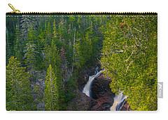 Devil's Kettle  Carry-all Pouch