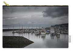 Discovery Harbour Carry-all Pouch by Randy Hall