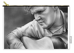 Doc Watson Carry-all Pouch