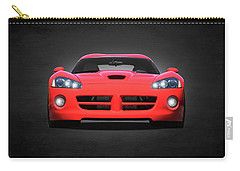 Dodge Viper Carry-all Pouch