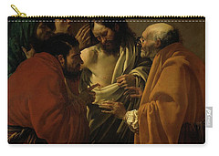 Doubting Thomas Carry-all Pouch