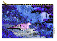 Dove  #9225_2 Carry-all Pouch