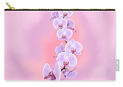Dragon Orchid Carry-all Pouch