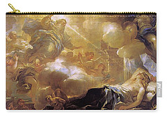 Dream Of Solomon Carry-all Pouch
