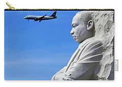Carry-all Pouch featuring the photograph Dream by Skip Hunt