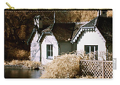 Duck Island Cottage Carry-all Pouch