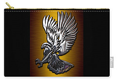 Eagle Collection Carry-all Pouch