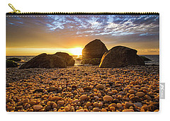 East Marion Sunset Carry-all Pouch