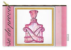 Eau De Parfum Carry-all Pouch