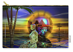 Energy Within Carry-all Pouch