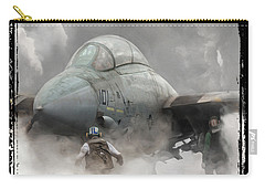 F-14 Smokin' Hot Carry-all Pouch