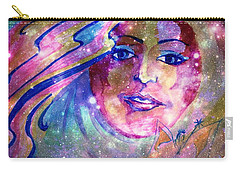 Faerie Carry-all Pouch