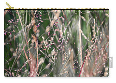 Fairies In The Grass - Carry-all Pouch