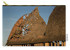 Falling Apart Carry-all Pouch by Elvira Butler