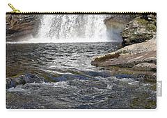 Falls Of Falloch Carry-all Pouch