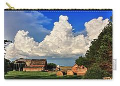 Farm Yard Carry-all Pouch