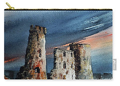 Ferns Castle, Wexford Carry-all Pouch