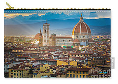 Firenze Duomo Carry-all Pouch