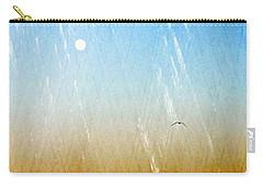Flight Carry-all Pouch by Allen Beilschmidt