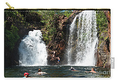 Florence Falls Carry-all Pouch