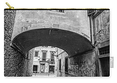 Florence Street Carry-all Pouch