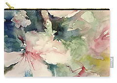 Flower Series 2017 Carry-all Pouch