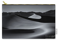 Follow The Curves Carry-all Pouch