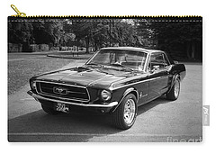 Ford Mustang Carry-all Pouch
