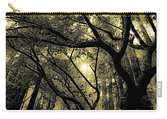 Forests Carry-all Pouch