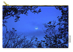 Fresh Start Carry-all Pouch by Laura Ragland
